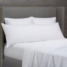 Alwyn Home Besaw Cool Gel Memory Foam Body Pillow