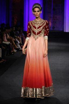 love the colors - Pakistani fashion