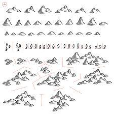 fantasy map brushes - Buscar con Google