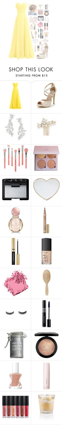"""""""Round 3    Lizzy"""" by the-best-poly-awards ❤ liked on Polyvore featuring Lipsy, Kate Spade, Wedding Belles New York, Bdellium Tools, NARS Cosmetics, Gucci, Bulgari, Bobbi Brown Cosmetics, Meraki and Christian Dior"""