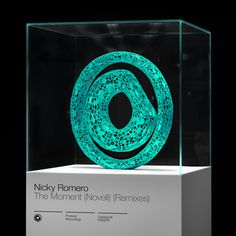 """The Moment (Novell) - Twofold Remix"" by Nicky Romero Twofold was added to my…"