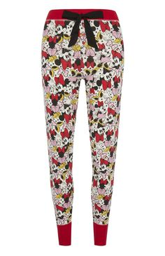 Primark - Minnie Mouse PJ Leggings