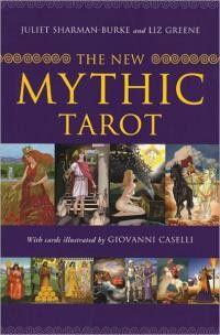 the mythic tarot deck and book set Tarot Decks, Le Tarot, Rider Waite Tarot, Thing 1, Tarot Readers, Oracle Cards, Illustrations, Classic Books, Gods And Goddesses