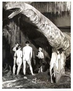vintage everyday: Funny Vintage Photos