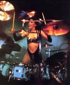 Bad Ass!! Misfits Vintage: Happy Birthday Sheila E