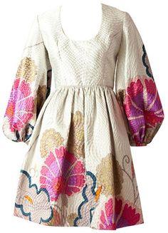 Dress  Bill Blass, 1960s  1stdibs.com