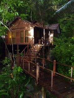 JapaMala Resort implores one to retreat in true seclusion amid 11 acres of lush wilderness.   Visit: www.japamalaresorts.com  Follow: www.facebook.com/JapaMalaResort