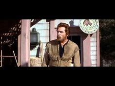 Howard Keel  Seven Brides for Seven Brothers (1954) - Bless Yore Beautiful Hide