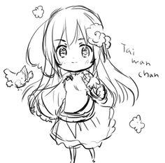 台湾ちゃん