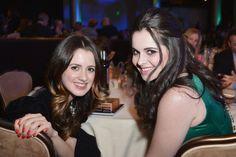 Marano Sisters, Laura Marano And Vanessa Marano Beautiful At The 2013 Genesis Awards Benefit Gala
