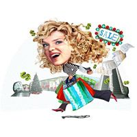 Avoid Overspending During the Holidays