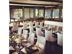 Sunset Restaurant Malibu Weddings Beach Wedding Location Los Angeles 90265
