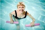 Water Aerobics Winter Session Milwaukee, WI #Kids #Events