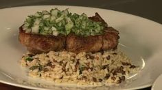 Best Crockpot Pork Chops | MyDailyMoment