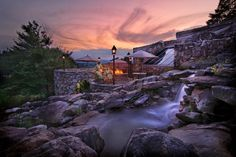 The South's Best Hotels and Inns: The Omni Grove Park Inn (Asheville, North Carolina)