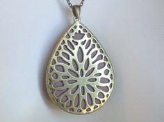 SALE  Fitbit zip Metallic Antiqued Gold  & lavender by techGLAM