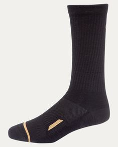All-Around Cotton Boot Sock 2.0 Crew - 3 Pack   Noble Outfitters