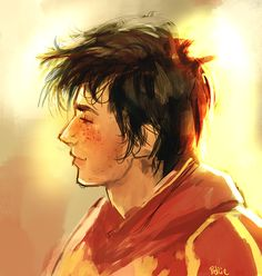 James Sirius Potter