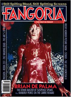 Fangoria Magazine #321 :: Magazines :: Books Magazines Comics :: House of Mysterious Secrets - Specializing in Horror Merchandise & Collectibles