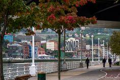 Impressions de Bilbao