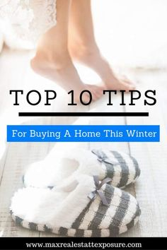 Why Buying a Home in The Winter Could Be Your Best Move. See Ten Great Tips For Buying a Home in The Winter: http://www.maxrealestateexposure.com/why-buy-home-in-winter/