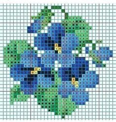 45 Ideas Embroidery Patterns Quotes Design For 2019 Cross Stitch Cards, Beaded Cross Stitch, Cross Stitch Rose, Cross Stitch Baby, Simple Cross Stitch, Cross Stitch Flowers, Cross Stitching, Cross Stitch Embroidery, Embroidery Patterns