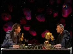 Loquillo en el programa Ratones Coloraos (Canal Sur, 20 de mayo de 2008).