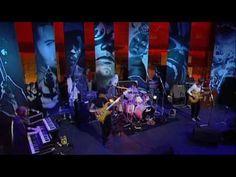 Paul Weller Sunflower Live Jools Holland 1993