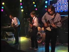 John Hiatt & The Goners - Tennessee Plates