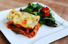 Würzige Rezepte Lasagna, Lunch, Dinner, Ethnic Recipes, Food, Pasta Meals, Easy Meals, Chef Recipes, Food Food