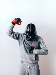 Another training by D. Vader on tookapic