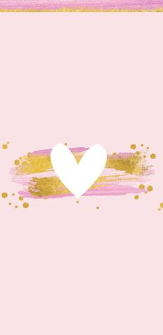 Pink And Gold Wallpaper, Heart Wallpaper, Wallpaper Iphone Cute, Love Wallpaper, Colorful Wallpaper, Screen Wallpaper, Mobile Wallpaper, Pattern Wallpaper, Cute Backgrounds