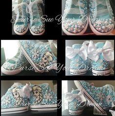 100% True Bnwot Frozen Shoes Size 5 Clothing, Shoes & Accessories Girls' Shoes