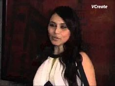 rani mukherjee looking gorgeous at the success party of talaash.