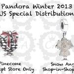 Pandora Winter 2013 Collection Revealed