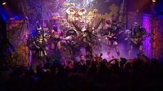 """GWAR """"Madness at the Core of Time"""" (OFFICIAL VIDEO)"""