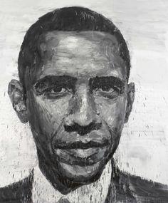 Pei Ming - Obama - 2008. jpdubs.hautetfort.com