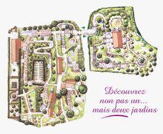 Les jardins Agapanthe (fr)