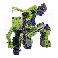 999.00$  Buy now - http://ali2lu.worldwells.pw/go.php?t=32679960430 - (Pre-sale) Toys ToyWorld  Constructor  TW C01 - C06