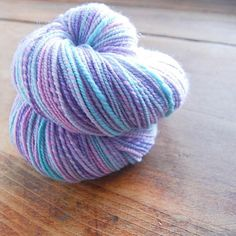 Princess Handspun Yarn