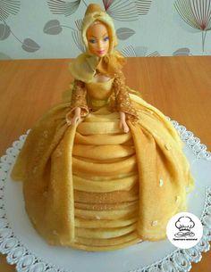 No Bake Pies, Food Decoration, Disney Princess, Disney Characters, Color, Birthday, Fimo, Colour, Colors