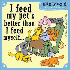 I feed my dogs better than I feed myself....true lmbo groceries are so high!