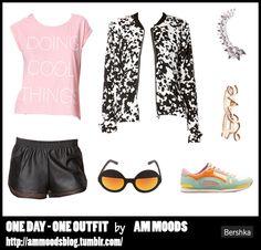 on AM MOODS  ... See more on   http://ammoodsblog.tumblr.com/