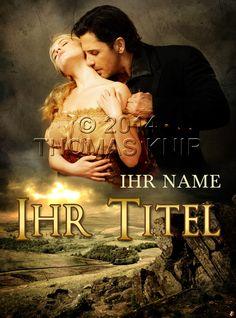 Coverentwurf für Regency, History oder Romance - und England :)