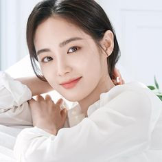 Korean Beauty, Asian Beauty, Job Interview Makeup, Photoshoot Concept, Ulzzang Korean Girl, Beautiful Girl Indian, Olay, Simple Makeup, Natural Looks