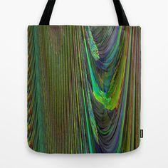 SO BEAUTIFUL! Draped Tote Bag by  RokinRonda - $22.00