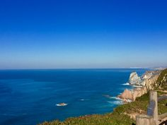 Cabo Do Roca - Lisboa