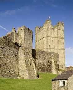 With its breathtaking views of the Yorkshire dales, Richmond Castle is one of the finest tourist attractions in North Yorkshire. Yorkshire Dales, North Yorkshire, Richmond Castle, Kids Go Free, Barnard Castle, Interactive Exhibition, New Museum, English Heritage, 11th Century