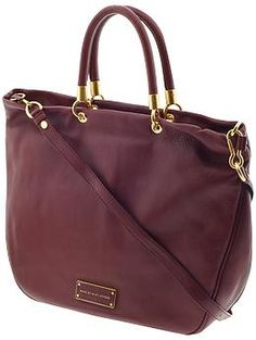 Marc by Marc Jacobs work bag.  Love Marc Jacobs!