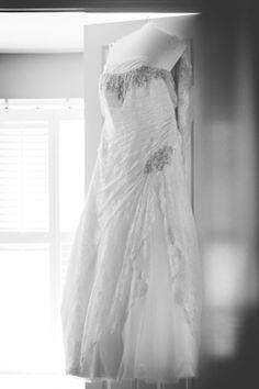 Dress photo Rustic Backyard Wedding by Brit Jaye Photography San Diego, CA See www.britjaye.com for booking #sandiegoweddings #sandiegoweddingphotographer